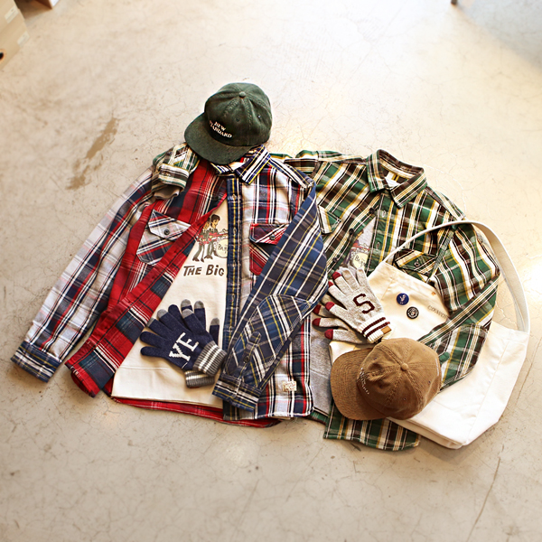 BARNS OUTFITERS