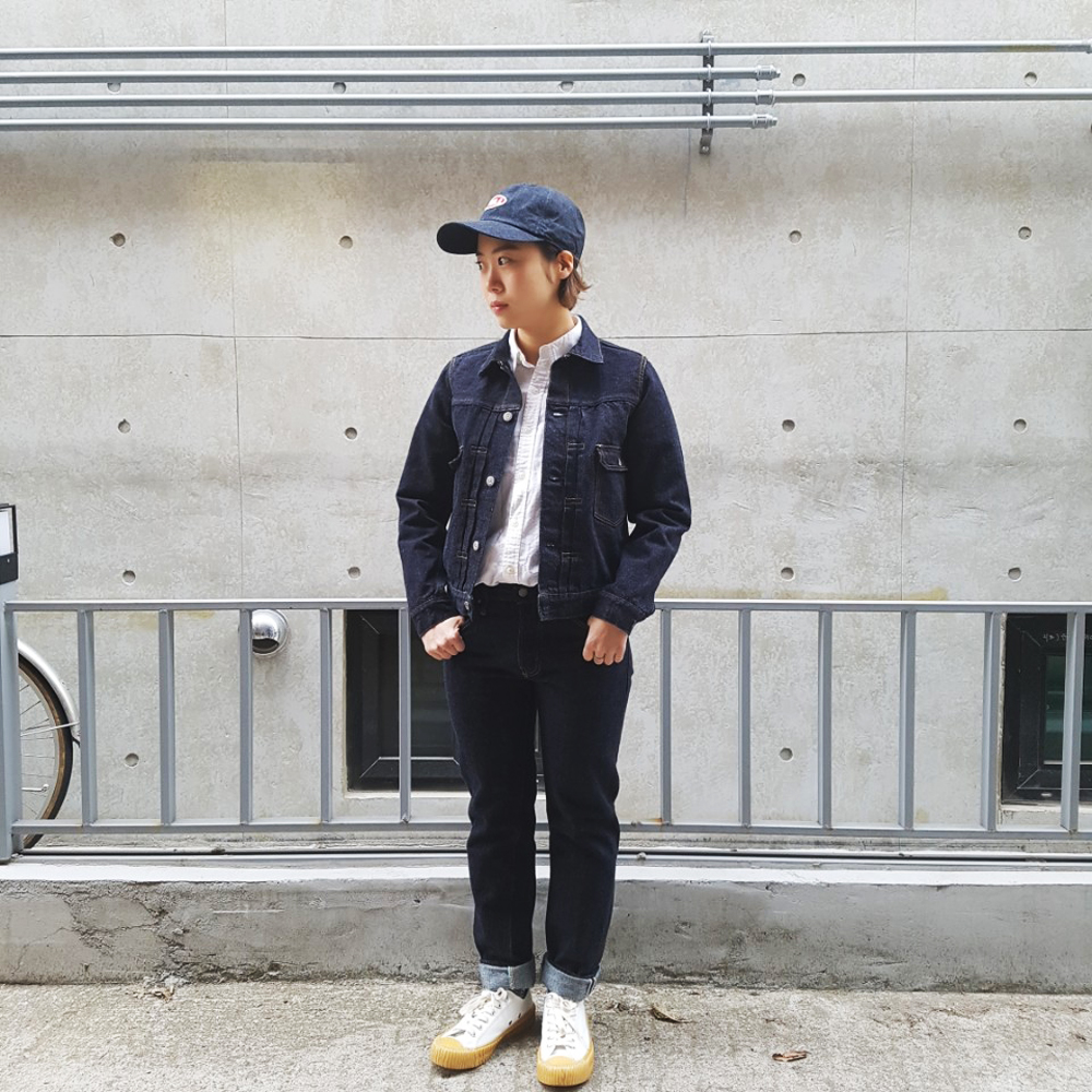 MODE-MAN STORE DAILY LOOK
