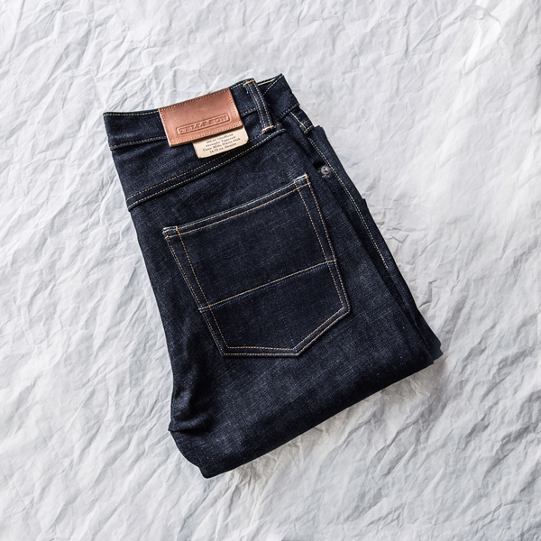 [Review] Tellason Sheffield 14.75oz Selvedge